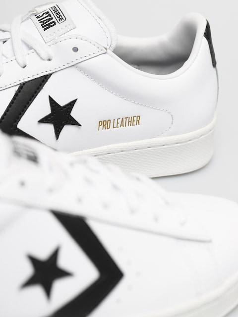 Boty Converse Pro Leather Gold Standard Ox (white/black)