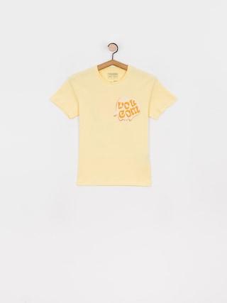 Triu010dko Volcom M. Loeffler Fa (dawn yellow)