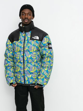 Bunda The North Face Lhotse (sweet lavender urban by nature print)