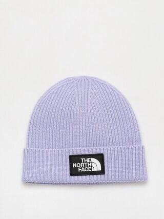 u010cepice The North Face TNF Logo Box (sweet lavender)