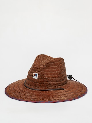 Klobouk Brixton Alton Sun Hat (copper)