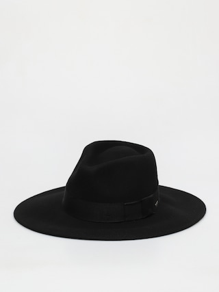 Klobouk Brixton Joanna Felt Hat Wmn (black)