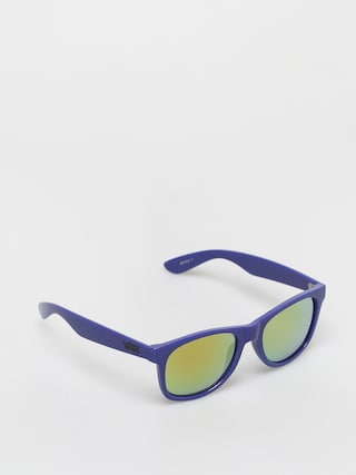 Sluneu010dnu00ed bru00fdle Vans Spicoli 4 (spectrum blue)