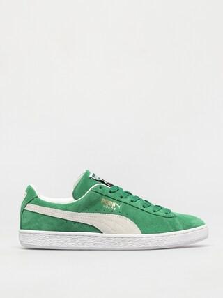 Boty Puma Suede Teams (green)