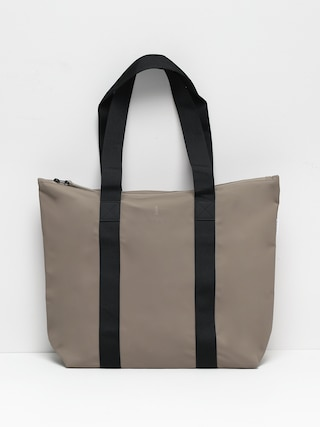 Tau0161ka Rains Tote Bag Rush (taupe)