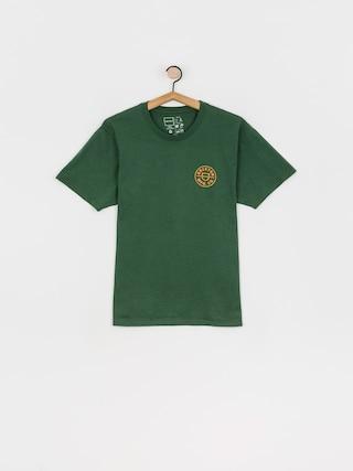Triu010dko Brixton Crest X Stt (hunter green)