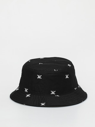 Klobouk Vans Undertone II Bucket (black new varsity)