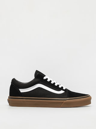 Boty Vans Old Skool (gumsole/black medium gum)