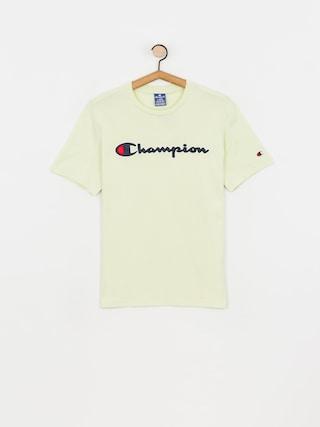 Tričko Champion Crewneck 214194 (sfg)