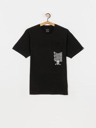 Triu010dko Vans New Varsity Pocket (black)