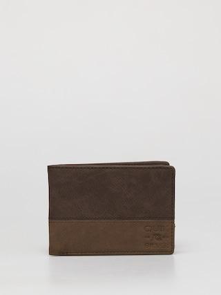 Penu011bu017eenka Quiksilver Country Breeze (chocolate brown)