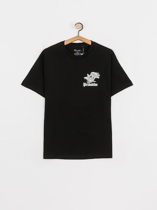 Tričko Primitive Predators (black)