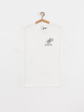 Tričko Primitive Predators (white)