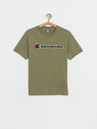 Tričko Champion Crewneck 214194 (ald)