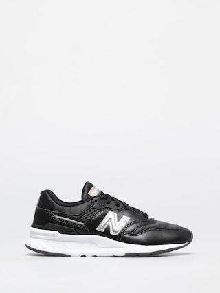 Boty New Balance 997 Wmn (black/white)