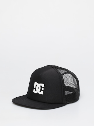 Ku0161iltovka  DC Gas Station Trucker ZD (black)