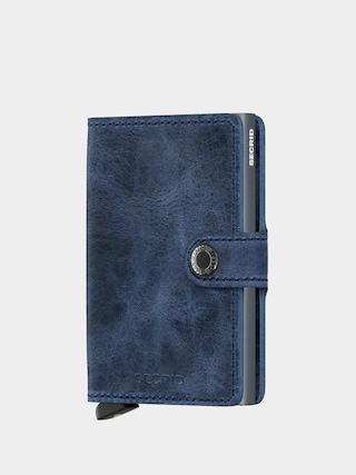 Peněženka Secrid Miniwallet (vintage blue)