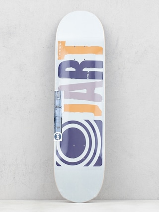 Deska Jart Classic (mint/orange/navy)