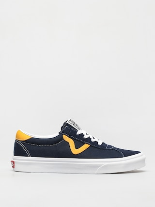 Boty Vans Sport (classic sport dress blues/saffron)