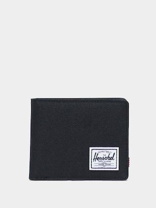 Penu011bu017eenka Herschel Supply Co. Roy Coin RFID (black)