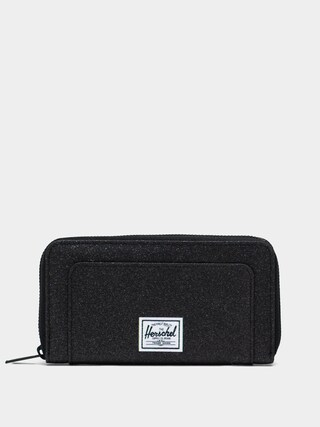 Penu011bu017eenka Herschel Supply Co. Thomas RFID (black sparkle)