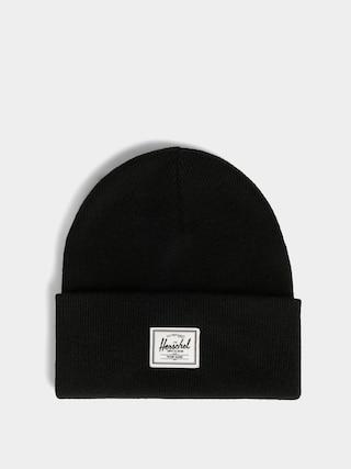 Čepice Herschel Supply Co. Elmer (black)