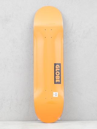 Deska Globe Goodstock (neon orange)