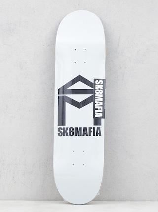 Deska Sk8Mafia Og Logo (glow)