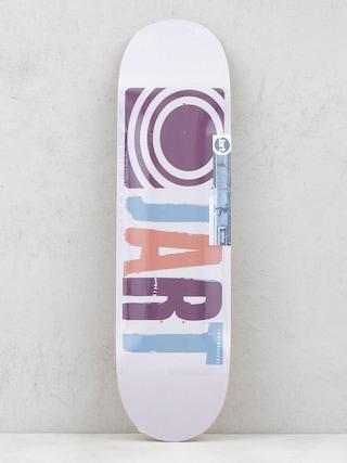 Deska Jart Classic (purple/blue)
