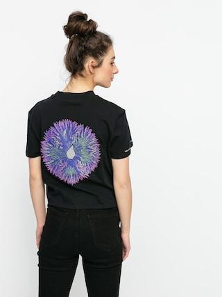 Triu010dko Volcom Coral Morph Wmn (black)