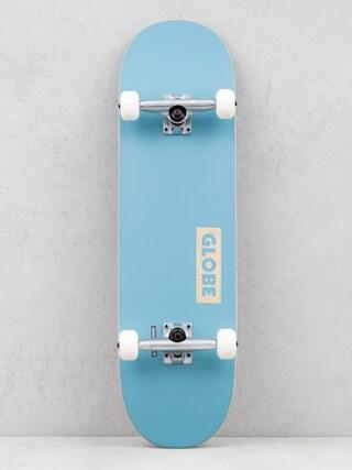Skateboard Globe Goodstock (steel blue)