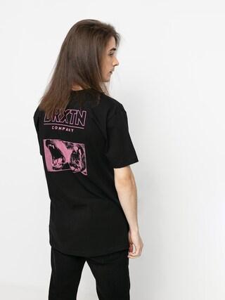 Triu010dko Brixton Bite Tlrt (black)