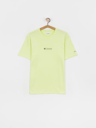 Triu010dko Columbia CSC Basic Logo (spring yellow csc retro)