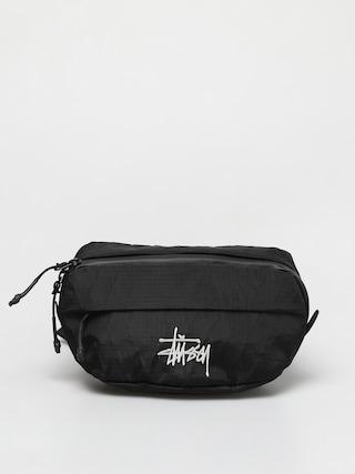 Ledvinka Stussy Waist Pack (black)