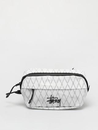 Ledvinka Stussy Waist Pack (white)