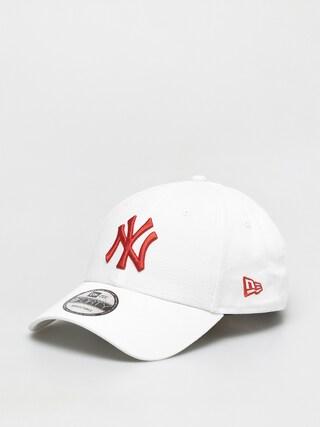 Ku0161iltovka  New Era 9Forty New York Yankees ZD (white)