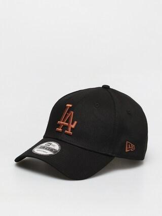 Kšiltovka  New Era 9Forty Los Angeles Dodgers ZD (black)