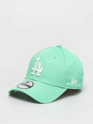 Ku0161iltovka  New Era 9Forty Los Angeles Dodgers ZD (open green)