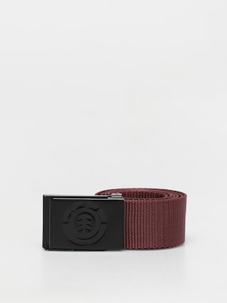 Pu00e1sek Element Beyond Belt (vintage red)