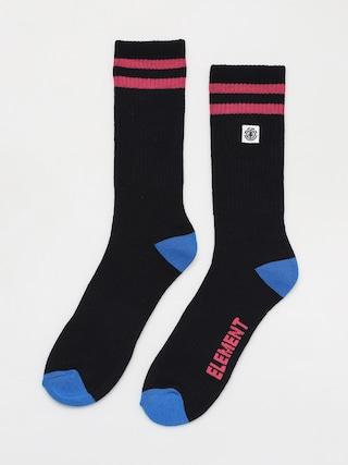 Ponožky Element Ftn Clearsight (eclipse navy)
