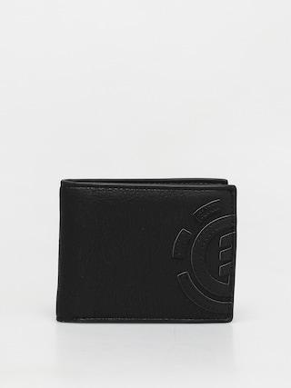 Peněženka Element Daily Wallet (flint black)