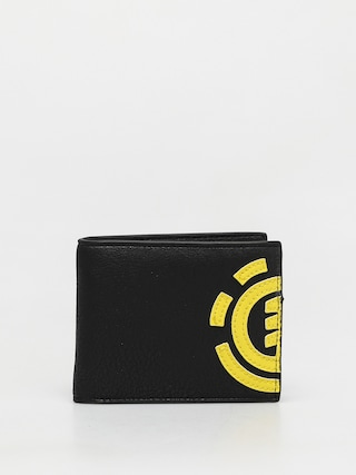 Penu011bu017eenka Element Daily Wallet (indigo)
