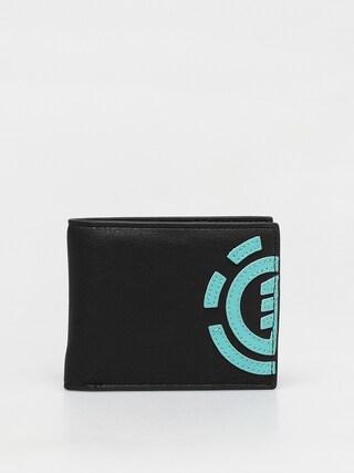 Peněženka Element Daily Wallet (off black)