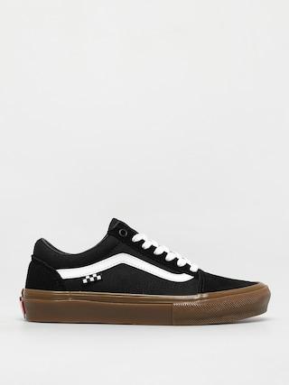 Boty Vans Skate Old Skool (black/gum)