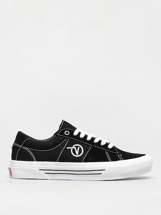 Boty Vans Skate Sid (black/white)