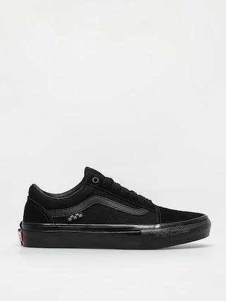 Boty Vans Skate Old Skool (black/black)