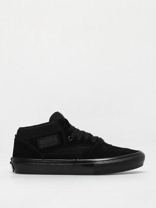 Boty Vans Skate Half Cab (black/black)