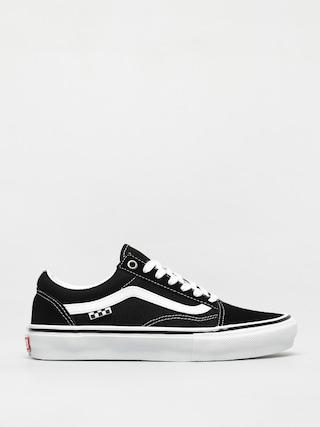 Boty Vans Skate Old Skool (black/white)