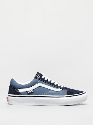 Boty Vans Skate Old Skool (navy/white)