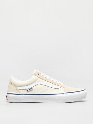 Boty Vans Skate Old Skool (off white)